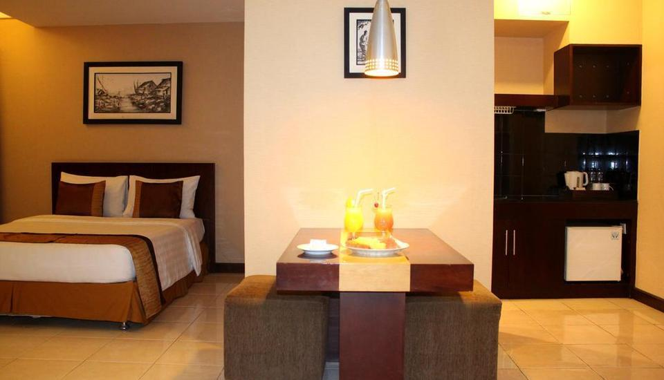 The Majesty Hotel Bandung - Deluxe King