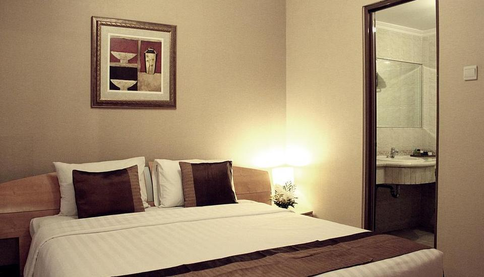 The Majesty Hotel Bandung - Grand Suite
