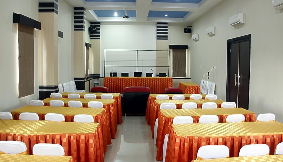Guest Hotel Manggar Manggar - Ruang Rapat