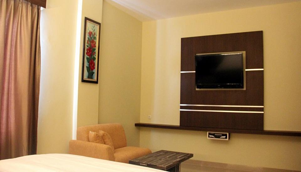 Guest Hotel Manggar Manggar - Executive