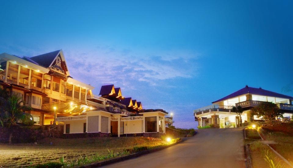Sahid Bintan Beach Resort Bintan - Sahid