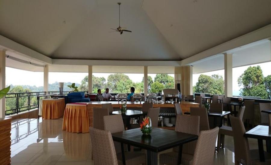 Sahid Bintan Beach Resort Bintan - Restoran