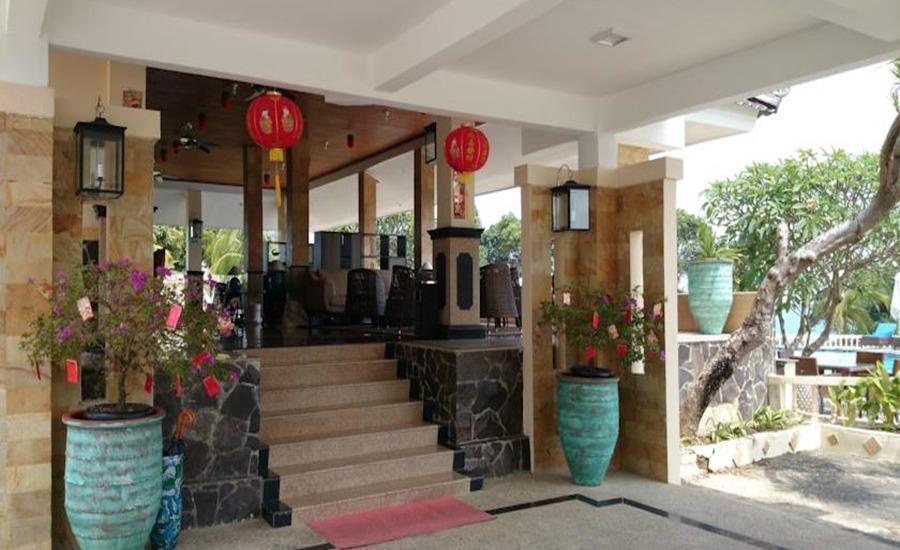Sahid Bintan Beach Resort Bintan - Exterrior
