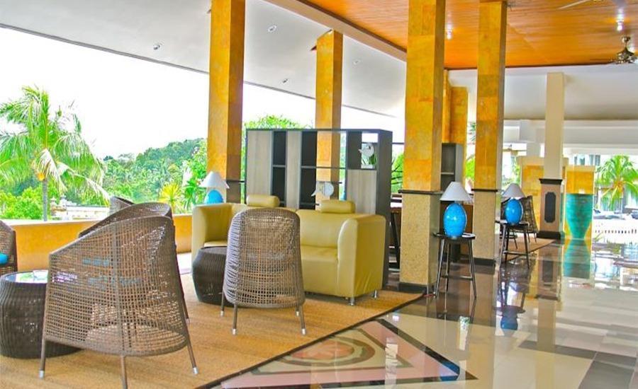 Sahid Bintan Beach Resort Bintan - Interior