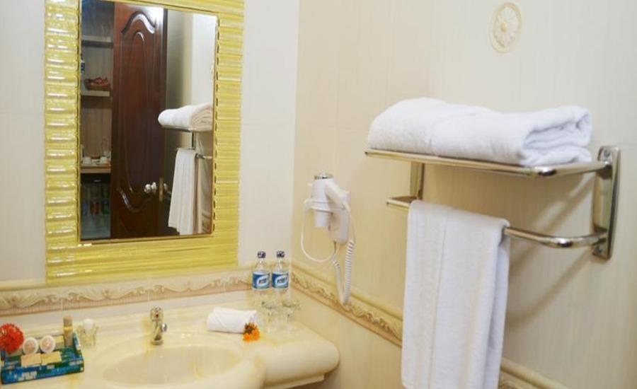 Sahid Bintan Beach Resort Bintan - Kamar mandi