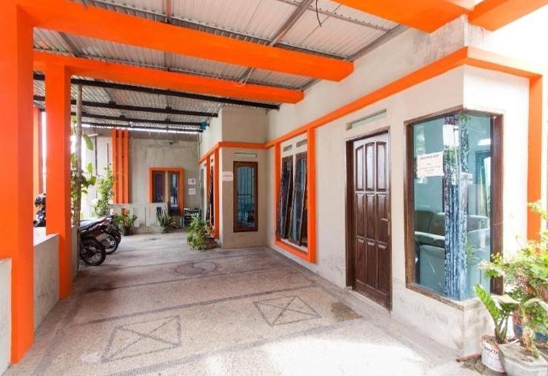 Sentosa 76 Guest House Balikpapan - Eksterior