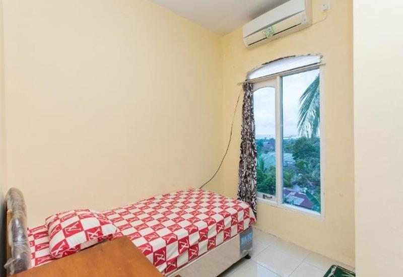 Sentosa 76 Guest House Balikpapan - Double Standard Room Regular Plan