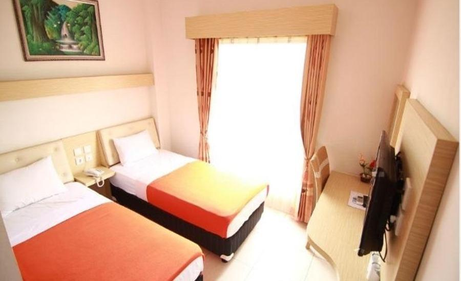 Permata Inn Slawi Tegal - Superior Room Regular Plan