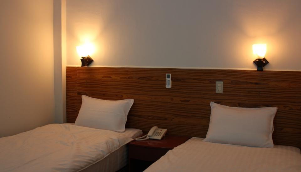 Royal Parbina Hotel Pematangsiantar - Kamar Standard