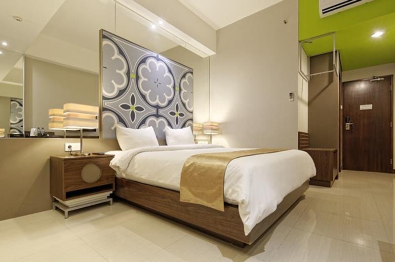 Hotel Horison Pekalongan - KAMAR EXECUTIVE DOUBLE