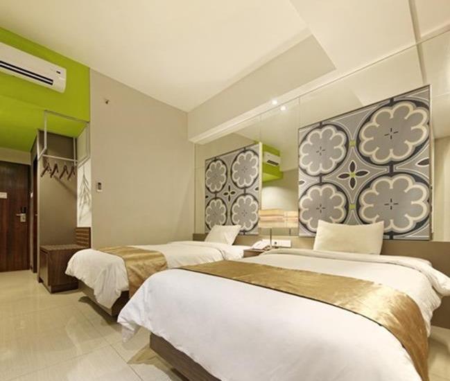 Hotel Horison Pekalongan - EKSEKUTIF TWIN