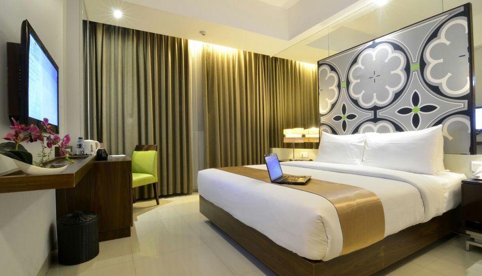 Hotel Horison Pekalongan - KAMAR SUITE