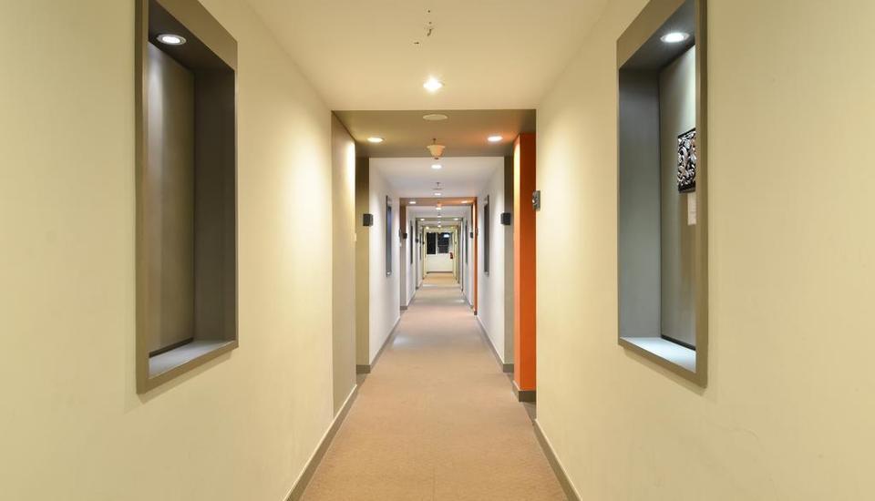 Hotel Horison Pekalongan - Interior