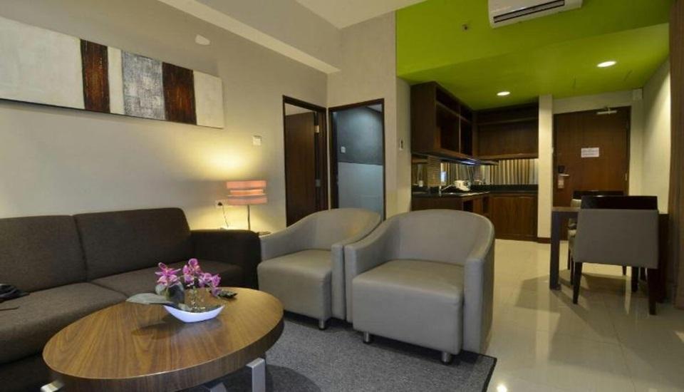 Hotel Horison Pekalongan - Suites