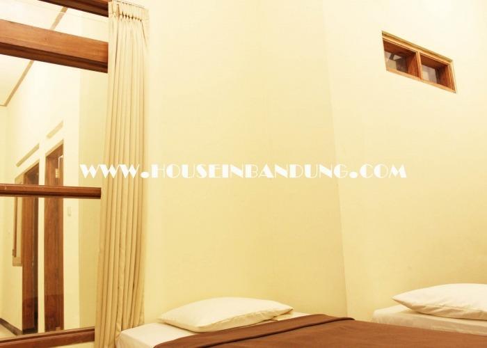 De Orange Pasteur Guest House Bandung - Superior Twin