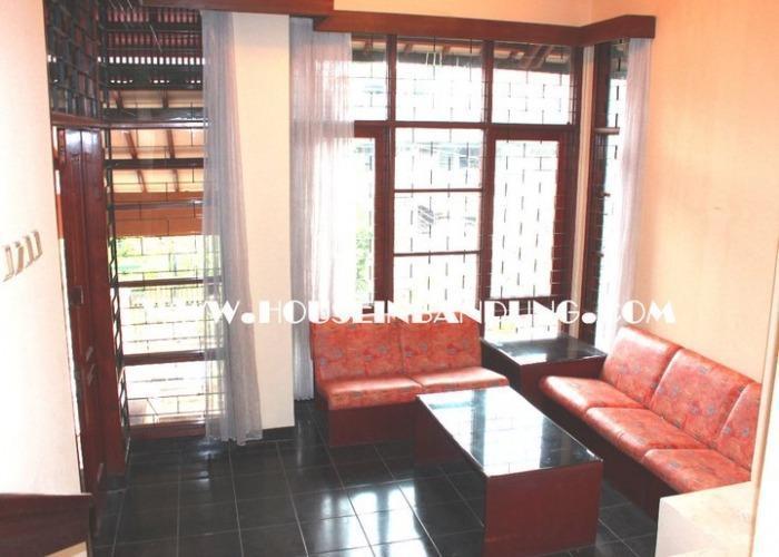 De Orange Pasteur Guest House Bandung - Ruang tengah