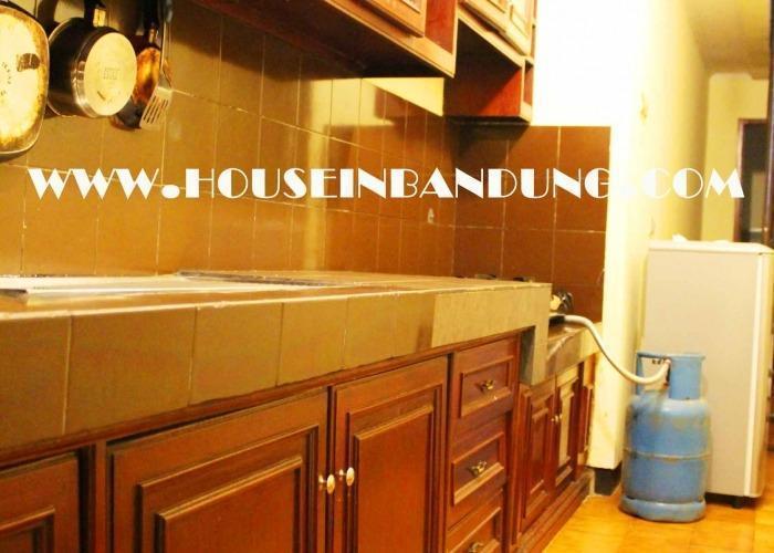 De Orange Pasteur Guest House Bandung - Dapur