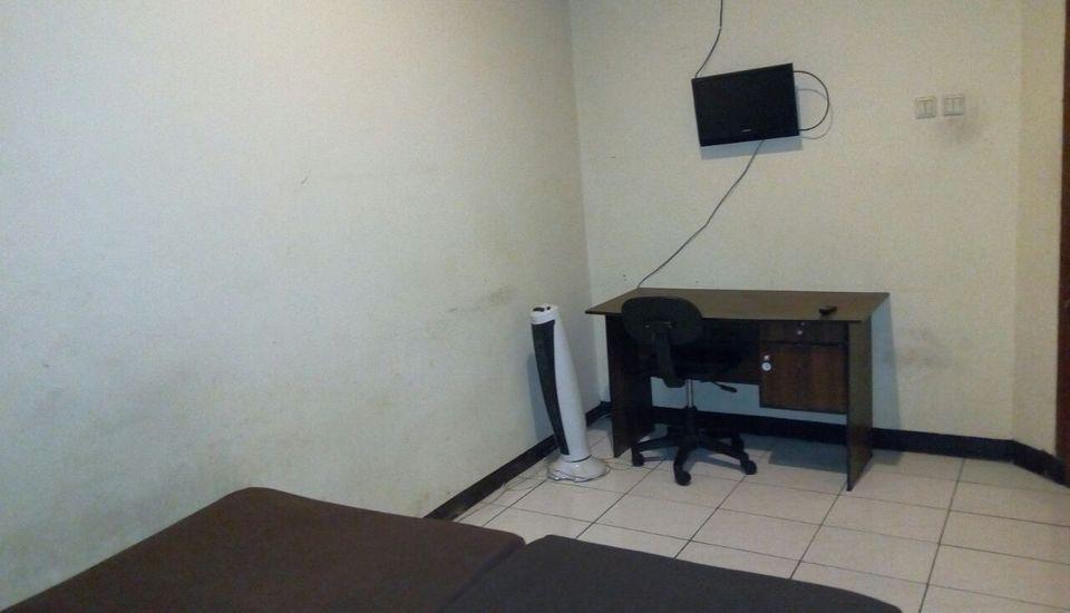 De Orange Pasteur Guest House Bandung - Superior Room Only Regular Plan