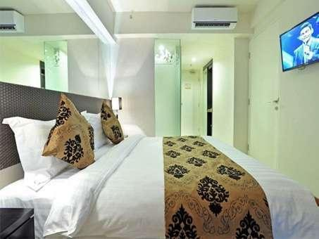 Solaris Hotel Bali - Superior Room Only with Airport transfer Regular Plan