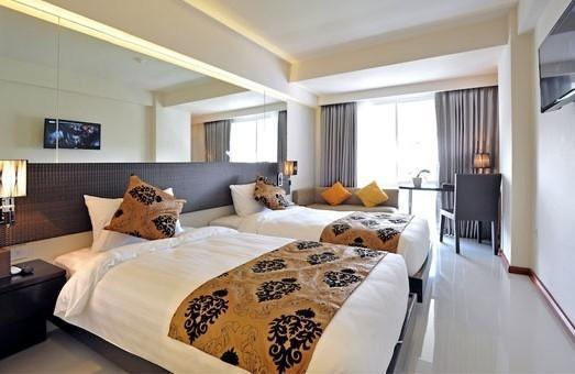 Solaris Hotel Bali - Deluxe Room Special Offer