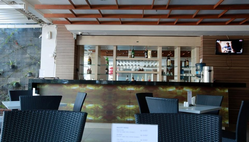 RedDoorz near Lippo Mall Kuta Bali - Interior