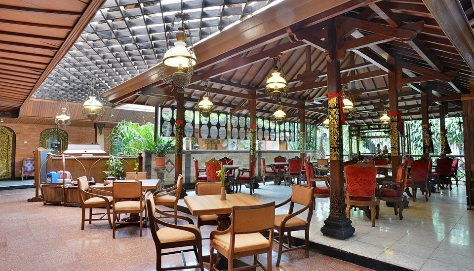 ZenRooms Jogja Cendrawasih Yogyakarta - Restoran