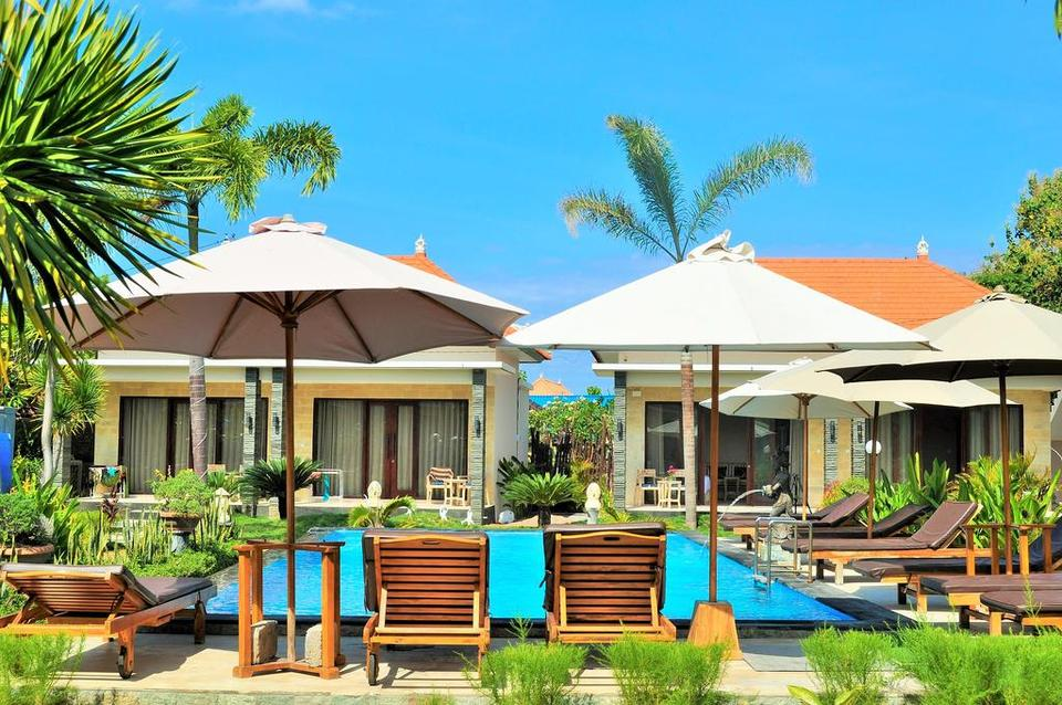 Favorite Exclusive Villas & Spa