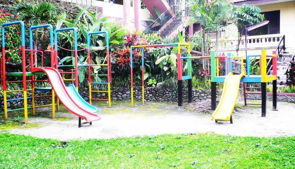 Foresta Inn Tretes - Taman Bermain Anak