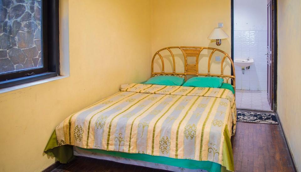 Foresta Inn Tretes - Standard Room Minimum Tinggal 3 Hari