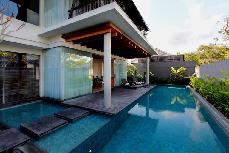 Javana Royal Villas Bali - Royal Private Pool New