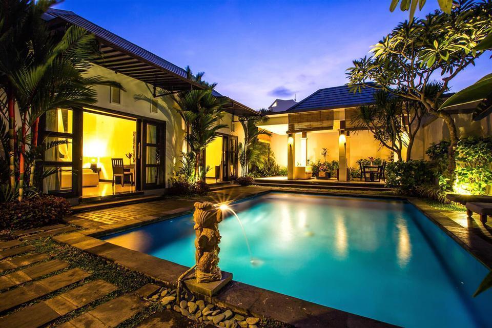 Grand La Villais Hotel & Spa Seminyak - 2 Bedroom Villa Room Only Last Minute Offer 25% OFF