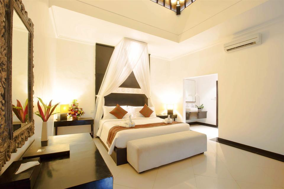 Grand La Villais Hotel & Spa Seminyak - villa 2 bed