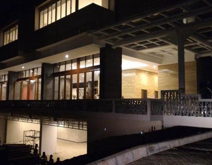 The Forest Hotel Bogor - Eksterior