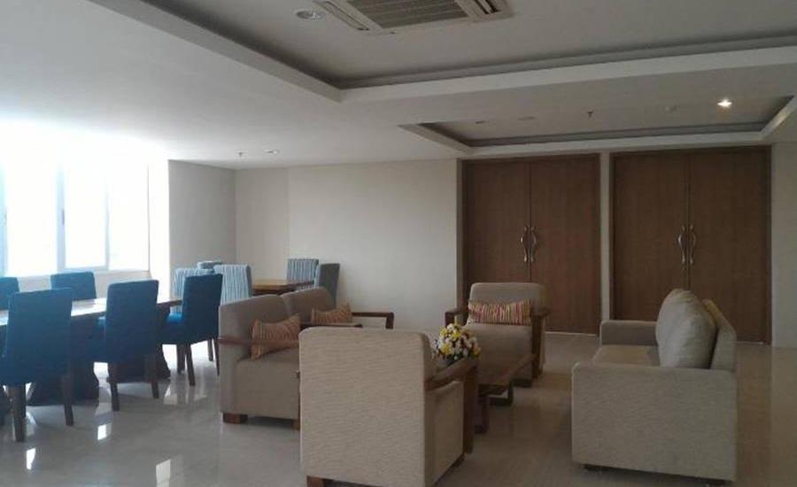 The Forest Hotel Bogor - Lobi