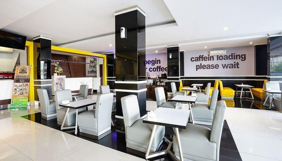 ZenRooms Near Purimas Batam Centre Batam - Restoran