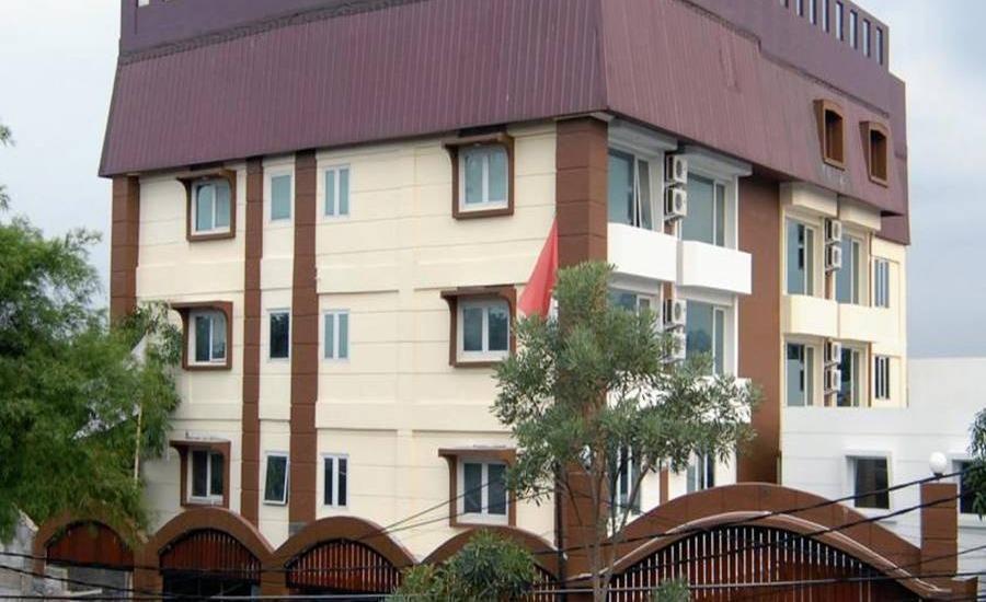 Grand Kasira Hotel Kemang - Eksterior
