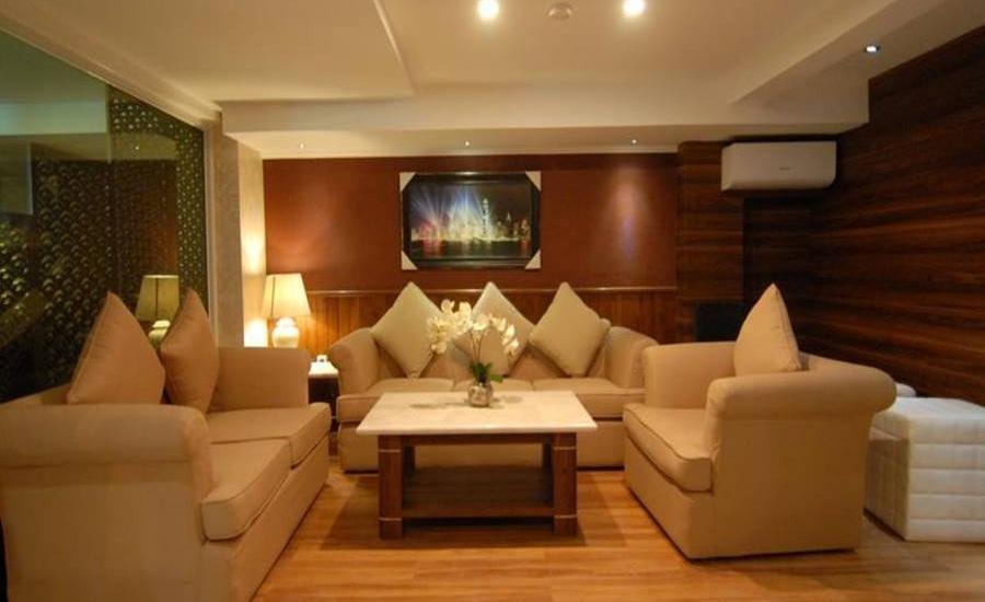 Grand Kasira Hotel Kemang - Interior