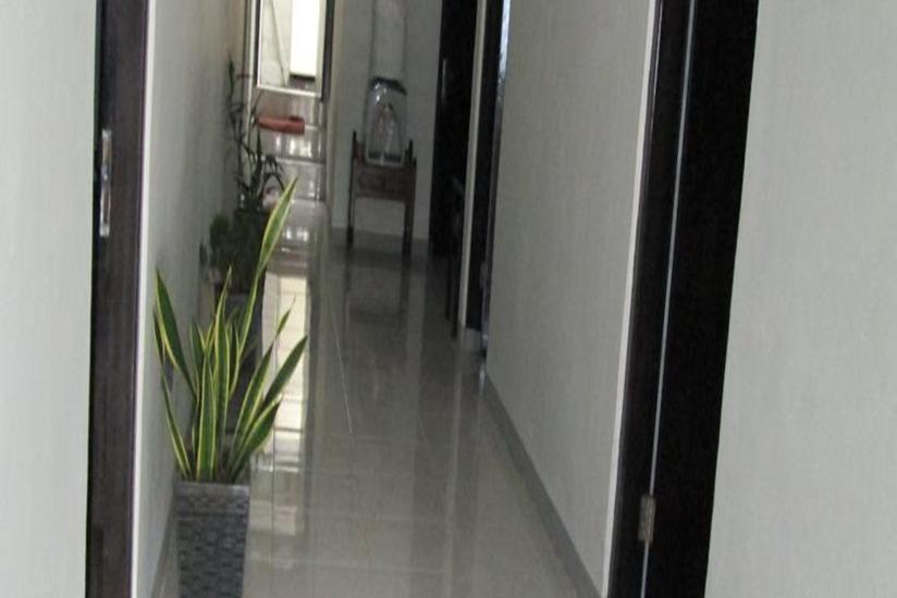 Elenor's Home Bandung - Koridor