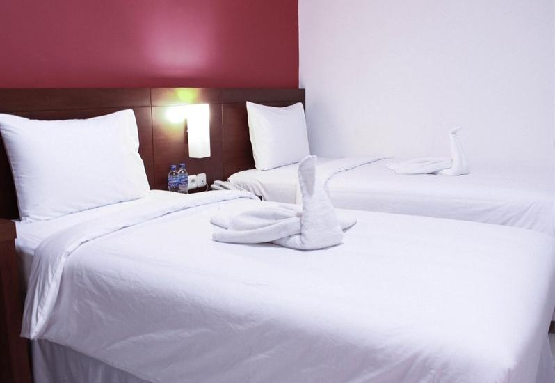 Citismart Hotel BSD - Kamar