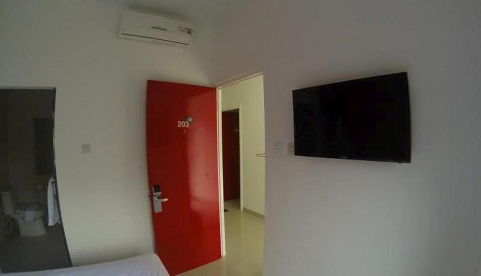 Citismart Hotel BSD - ad
