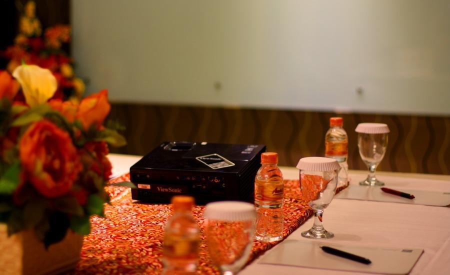 Sumi Hotel Semarang - Ruang Rapat