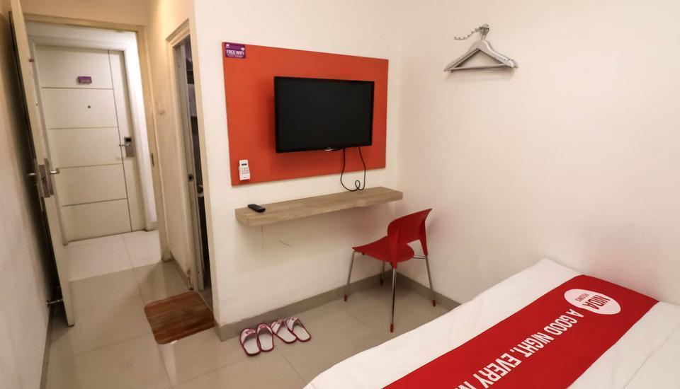 NIDA Rooms Mangga Dua Old Town - Kamar tamu