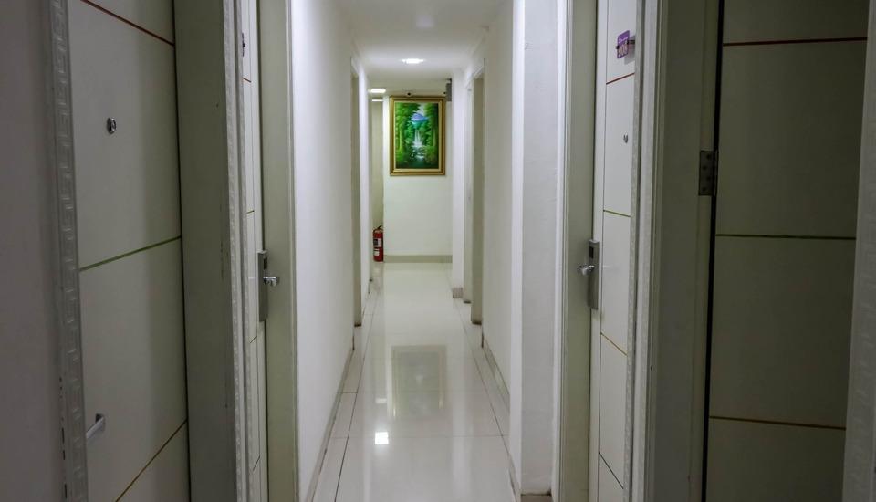 NIDA Rooms Mangga Dua Old Town - Interior