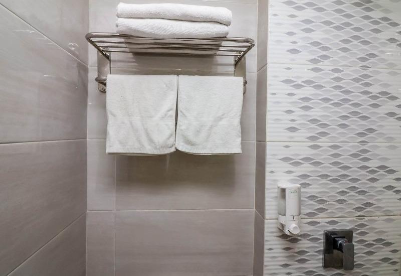 NIDA Rooms Mangga Dua Old Town - Kamar mandi