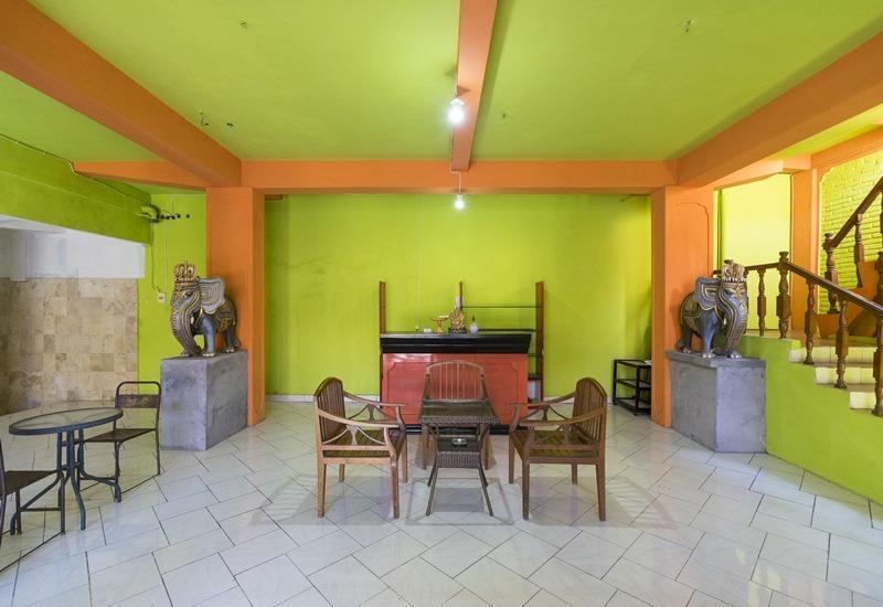 RedDoorz @Buni Sari Kuta 2 Bali - Lobi