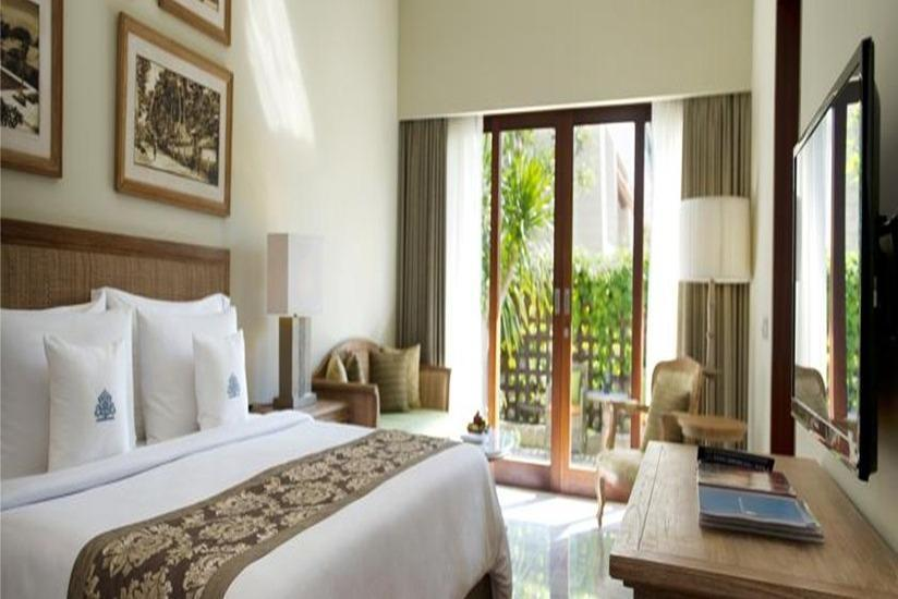 Sudamala Suites & Villas Bali - Deluxe Suite  Dec-Jan'19 Sale - BB