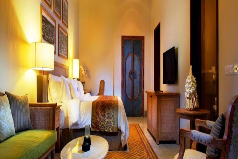 Sudamala Suites & Villas Bali - Deluxe Suite Room Only Dec-Jan'19 Sale - RO