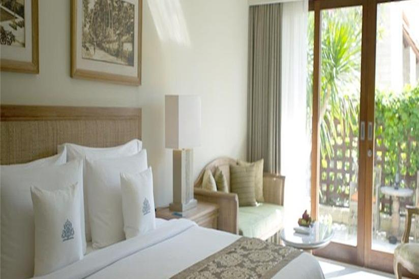 Sudamala Suites & Villas Bali - Deluxe Garden Suite Room Only Regular Plan
