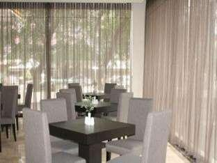 Hotel N3 Jakarta - Restoran