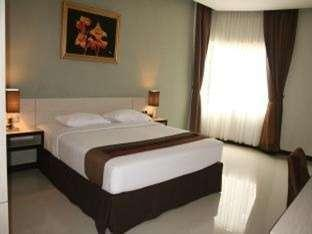 Hotel N3 Jakarta - Superior Room Double Regular Plan